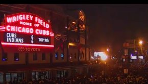 World Series 2016 - A Game for the Ages
