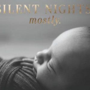 Winter Birth Announcements