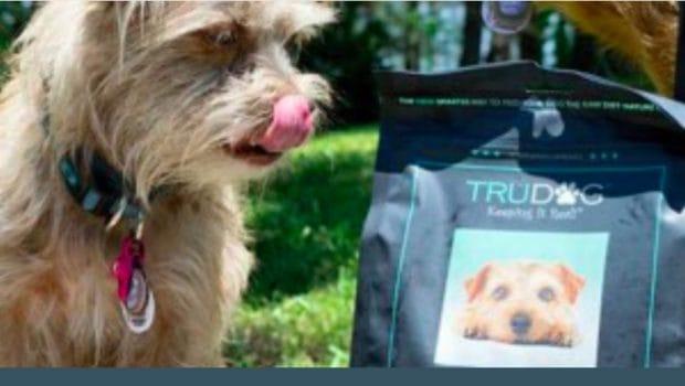 Best Pet Gets TruDog Treats